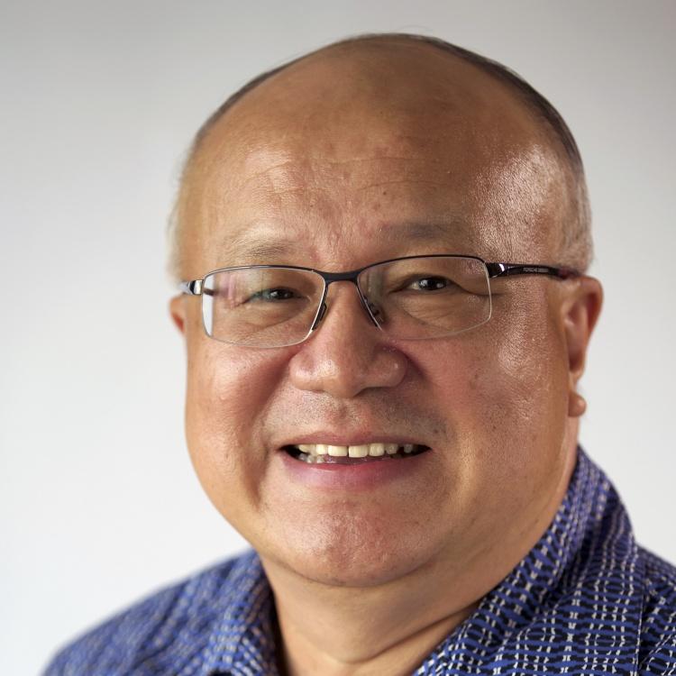 Albert Teh