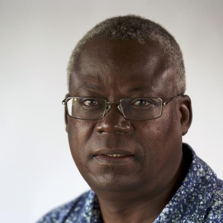 Kelvin Samwata