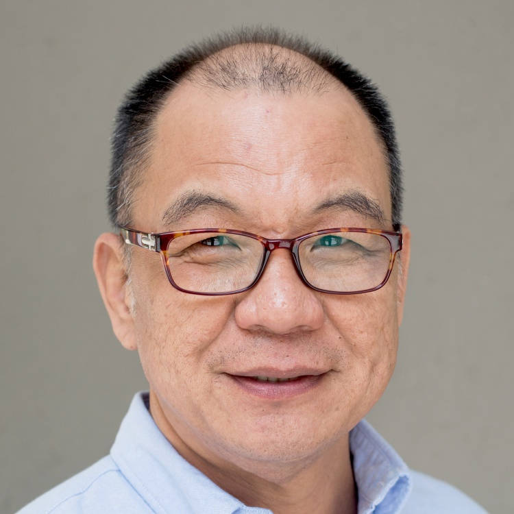 Lawrence Tong