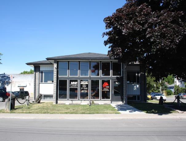 OM Canada office Port Colborne