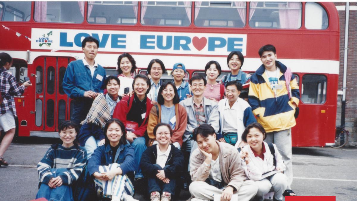 Südkoreanische Christen und Mission – eine Leidenschaft wird neu entfacht
