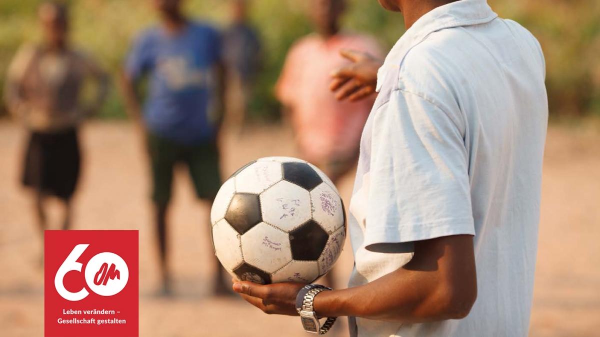 Gemeindegründung durch Sportinitiativen