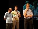 Gebet für George Verwer vom neuen Direktor von OM Deutschland Doron Lukat