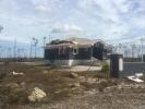 Zerstörungen durch Hurrikan Dorian auf den Bahamas